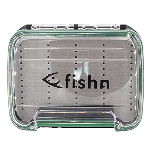 FISHN Köderbox wasserdicht (Medium) von FISHN
