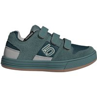 Five Ten Freerider Kids VCS MTB Schuhe 2021 - Teal-Sand-Emerald  - Kids UK 11.5 von Five Ten