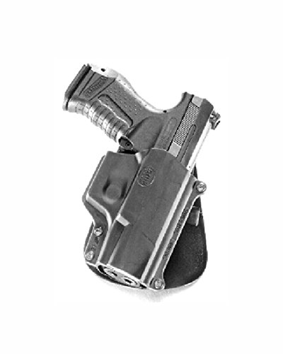 Fobus Conceal carry Rotating Paddle Holster for Walther P99 von Fobus