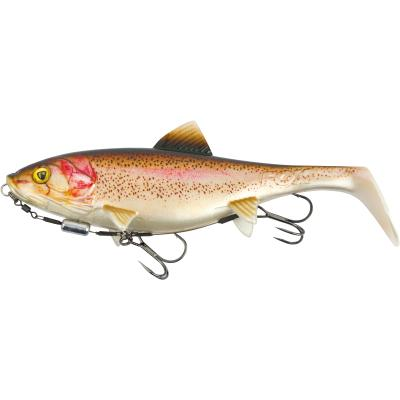 "Fox Rage Replicant 18cm 7"" SHALLOW 65g - SN rainbow trout von Fox Rage"