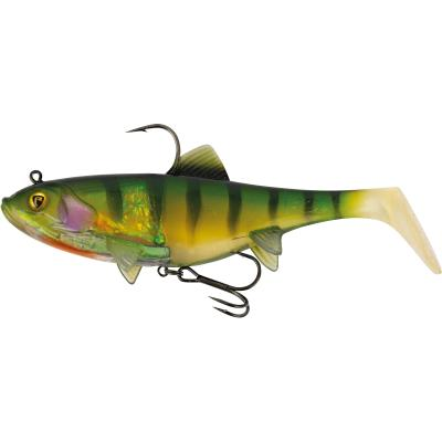 "Fox Rage Replicant 18cm 7"" wobble 90g UV Stickleback von Fox Rage"