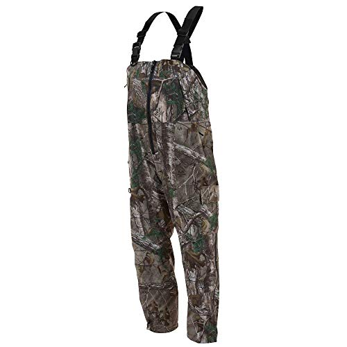 FROGG TOGGS DS93160-54LG Dead Silence Camo Lätzchen, Realtree Xtra, Größe L von FROGG TOGGS