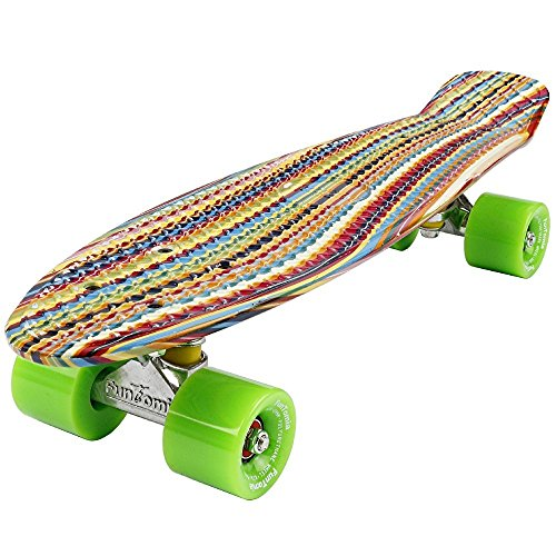 skateboarding rollen von funtomia online kaufen im. Black Bedroom Furniture Sets. Home Design Ideas
