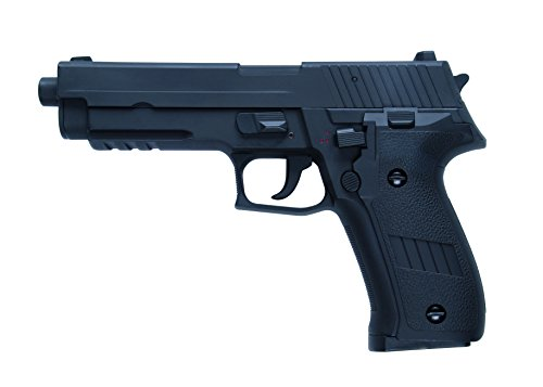 Softair Pistole 202949  GSG P226 Kaliber 6 mm AEP-System  < 0.5 Joule von GSG