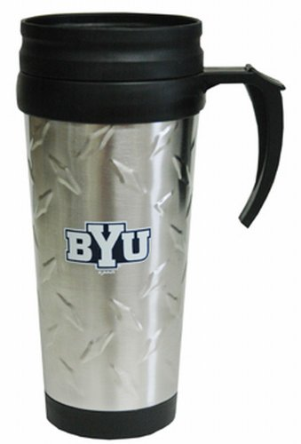 Game Day Outfitters NCAA Brigham (Young Cougar Tasse SS Diamant Teller von Game Day Outfitters