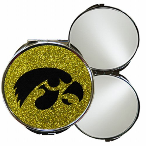 Game Day Outfitters NCAA Taschenspiegel Iowa Hawkeyes von Game Day Outfitters