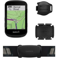 Garmin Edge 530 Performance Bundle 2019 - Schwarz von Garmin