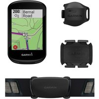 Garmin Edge 830 Performance Set 2019 - Schwarz von Garmin