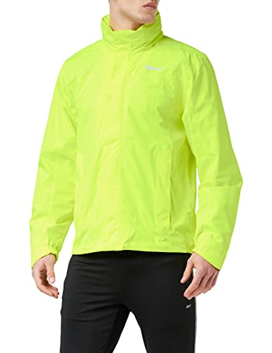 Gonso Herren Save Allwetter-Jacke, Safety Yellow, XL von Gonso