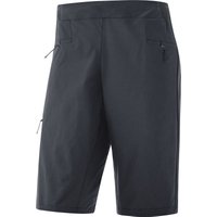 GORE WEAR EXPLORE SHORTS Damen Bikeshorts von Gore Wear