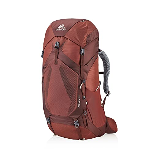 Gregory Damen Maven 55 XS/SM Backpack, Rosewood red von Gregory