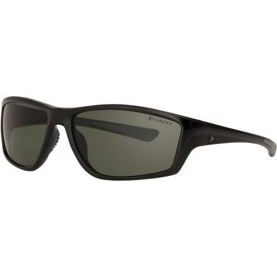 Greys G3 SUNGLASSES (GLOSS BLACK/GREEN/GREY) von Greys