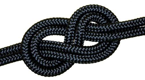 Kunststoffseil 12mm schwimmfähig 1200kg blau 50m Seil