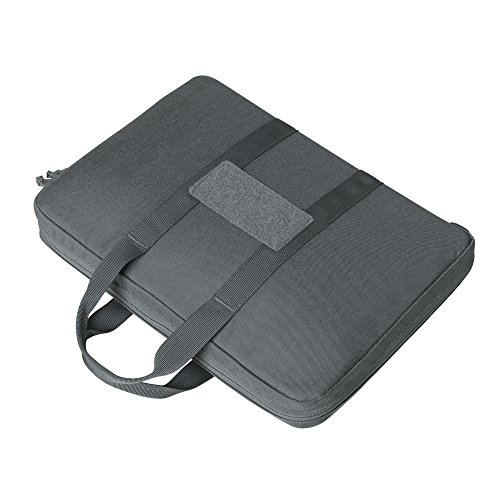 Helikon-Tex Double Pistol Wallet Shadow Grey von Helikon