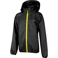 HIGH COLORADO Cannes Kinder Regenjacke schwarz 176 von High Colorado