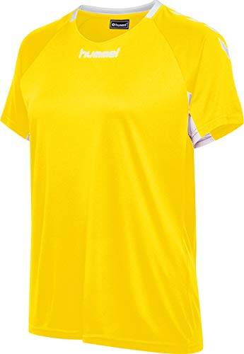 Hummel Damen CORE Team Jersey Woman S/S von Hummel