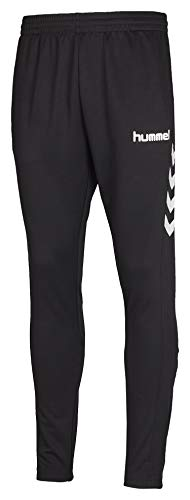 Hummel Jungen Pants CORE FOOTBALL, Black, 128 von Hummel