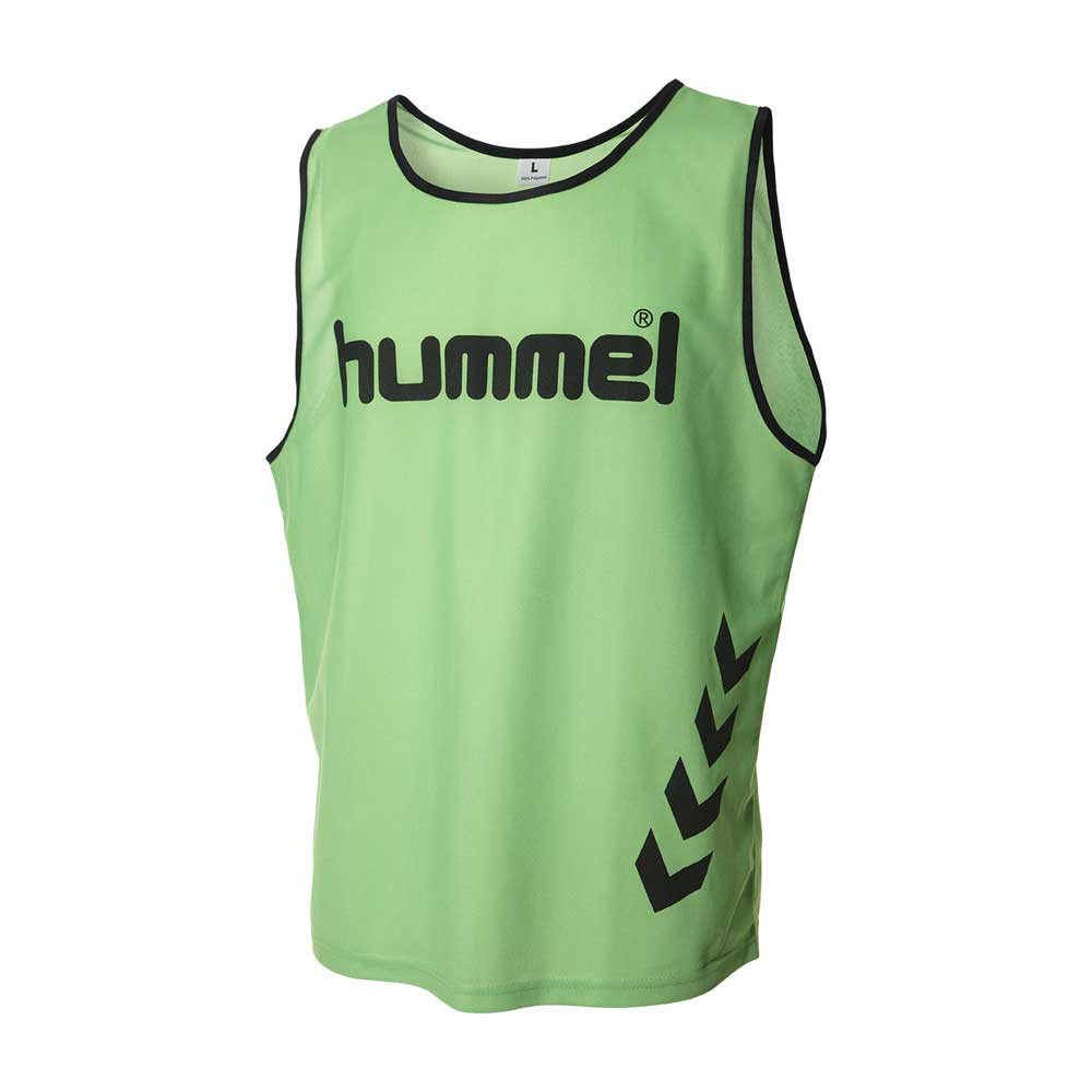 Hummel Trainingsleibchen Fundamental BIB - grün