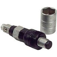 Birzman externe Pédalier Cup Socket Outil Shimano Hollowtech II 16-Notch