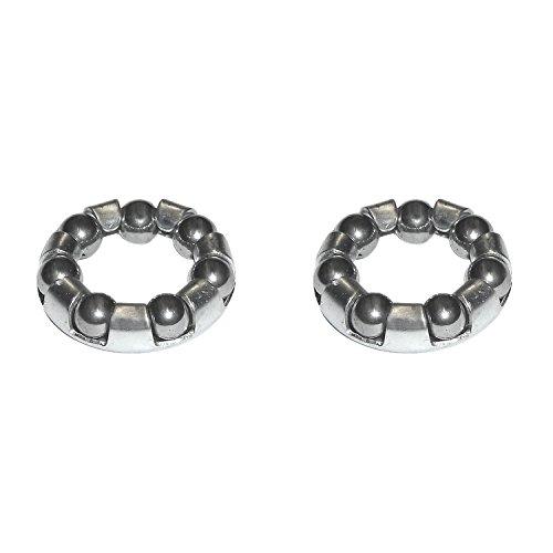 Import Unisex/ Erwachsene Halogenbirne-2029512300 Halogenbirne Silber One Size