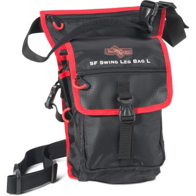 Iron Claw SF Swing Leg Bag L von Iron Claw