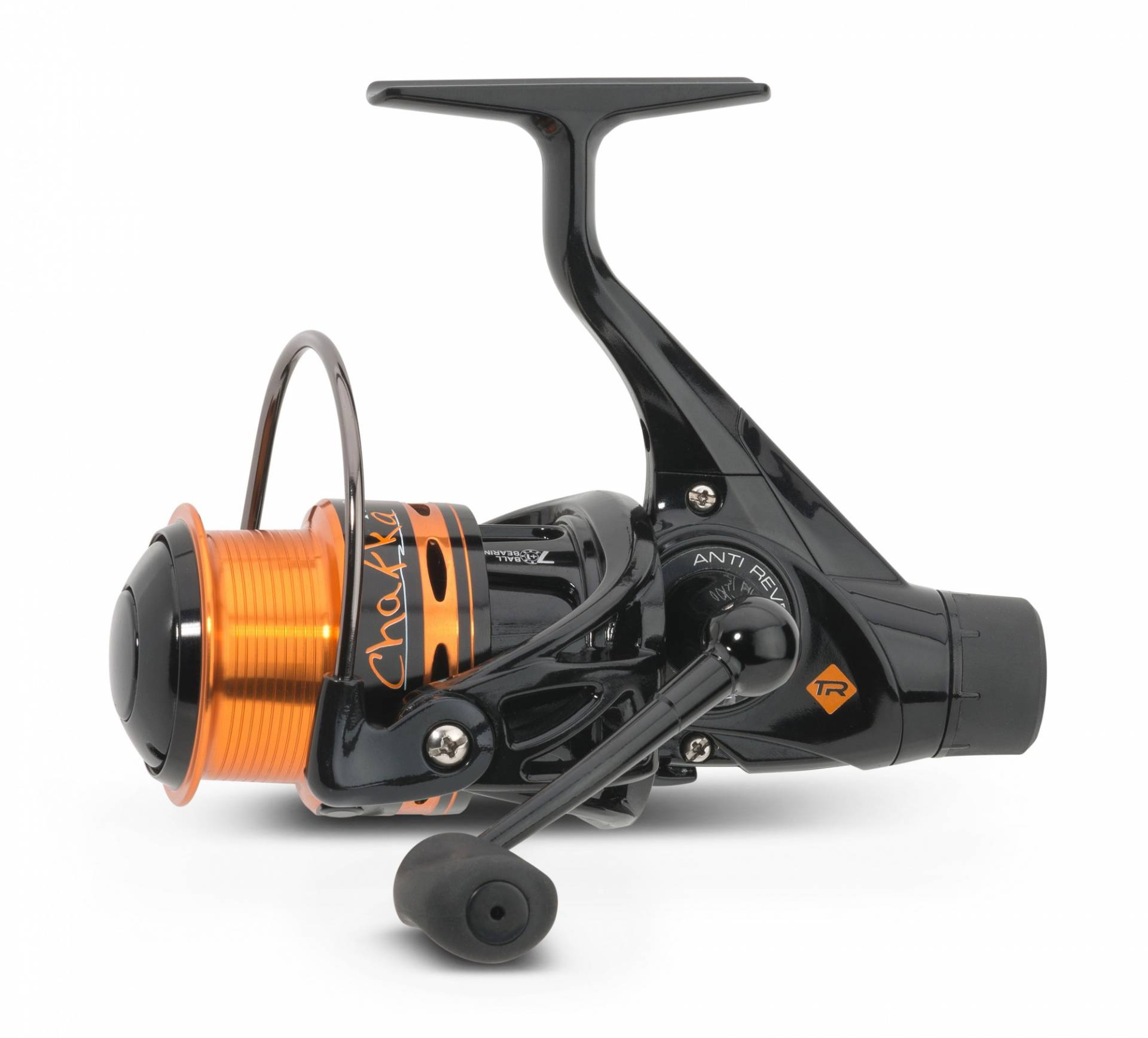 IRON TROUT Chakka Pro 3000-RD von Iron Trout