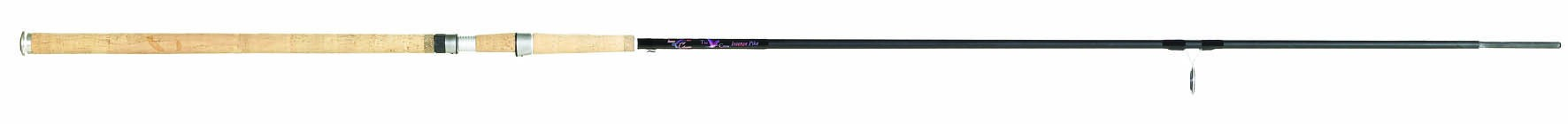Iron Claw Intense Pike - 12ft 3,60m 60-120g von IronClaw