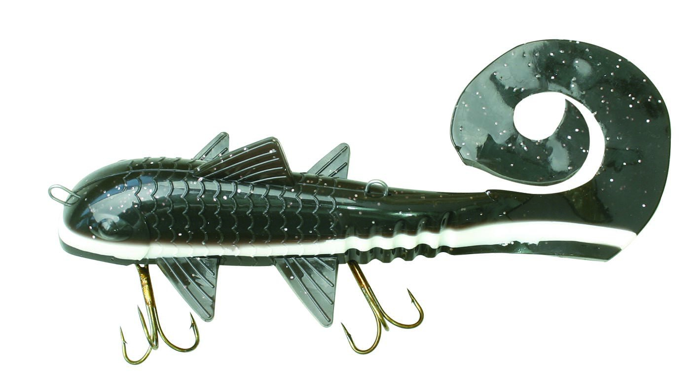 Iron Claw THE SUCKER Swimbait von IronClaw