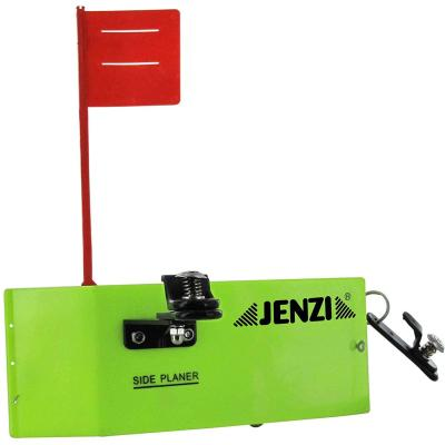 JENZI Planer Board Flag 19 cm links von JENZI