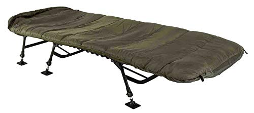 JRC Defender Sleeping Bag Wide von JRC