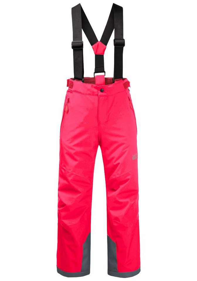 Jack Wolfskin Skihose »GREAT SNOW PANTS KIDS« von Jack Wolfskin