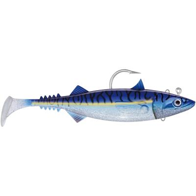 Jackson SEA The Mackerel 23cm Rigged Blue Mackerel von Jackson