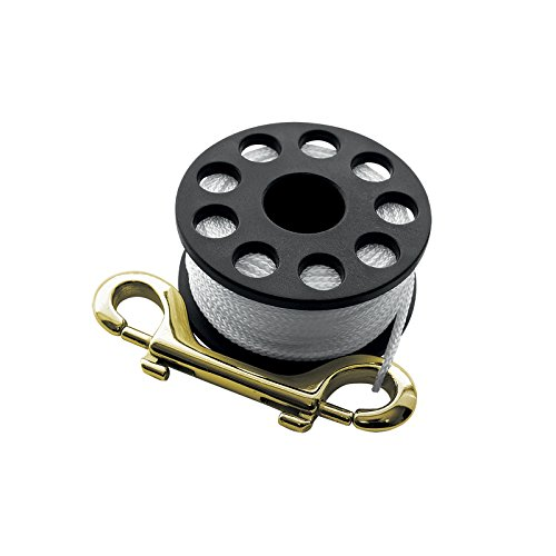 Johnson Outdoors SCUBAPRO - Mini Reel Large 30m von Johnson Outdoors