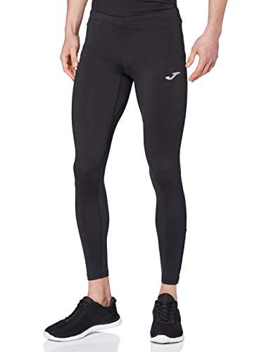 Joma Record II Long Running Tight Laufhose schwarz black, L von Joma