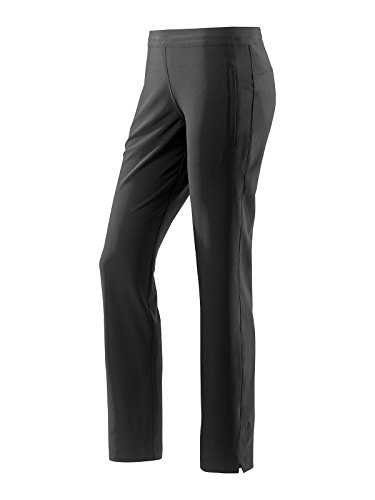 Joy Sportswear Damen Trainingshose Nita Woven Pants schwarz (200) 46 von Joy Sportswear