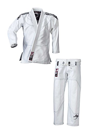 Ju-Jutsu Anzug Fighter 2.0, JJIF approved (A3) von Ju-Sports