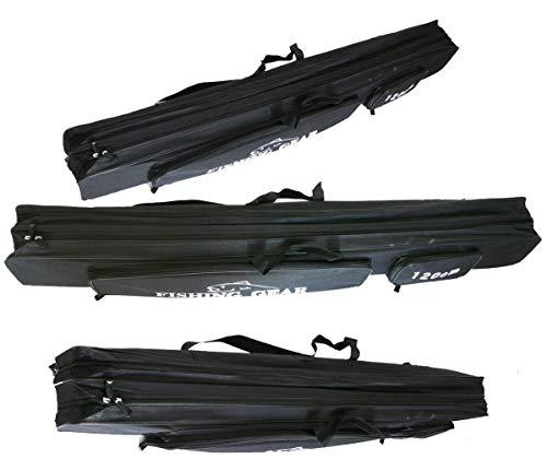 Kanana Angeltasche Rutentasche Angel-Koffer 90 cm lang Tasche90cm Tasche Angelkoffer