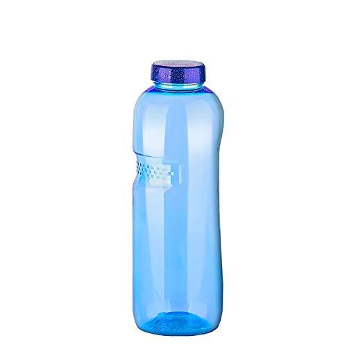 UMKY 2 Laufhantelform Jogging Training Sport Trinkflasche