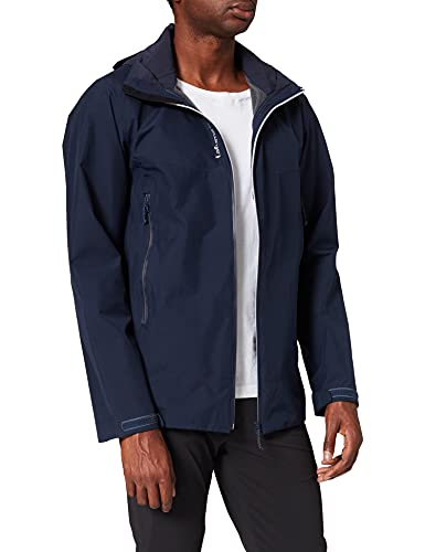Lafuma Herren Way GTX Zip-IN JKT M Jacke Eclipse Blue S von Lafuma