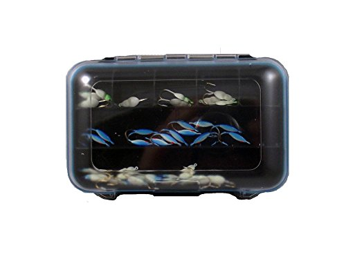 Lakco Waterproof Box with Compartments, Small von Lakco