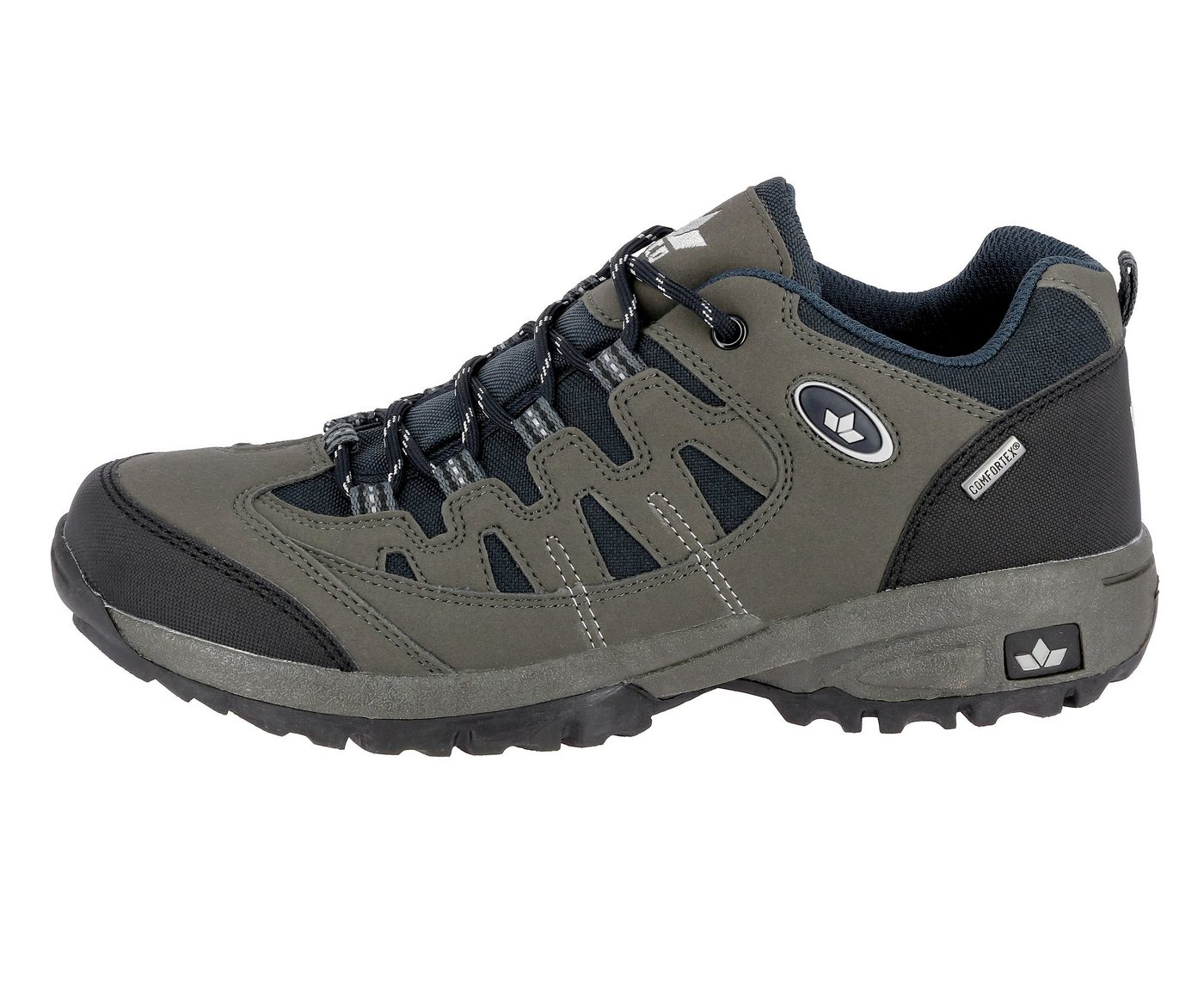 Lico »Outdoorsschuh Steppe Low« Outdoorschuh von Lico