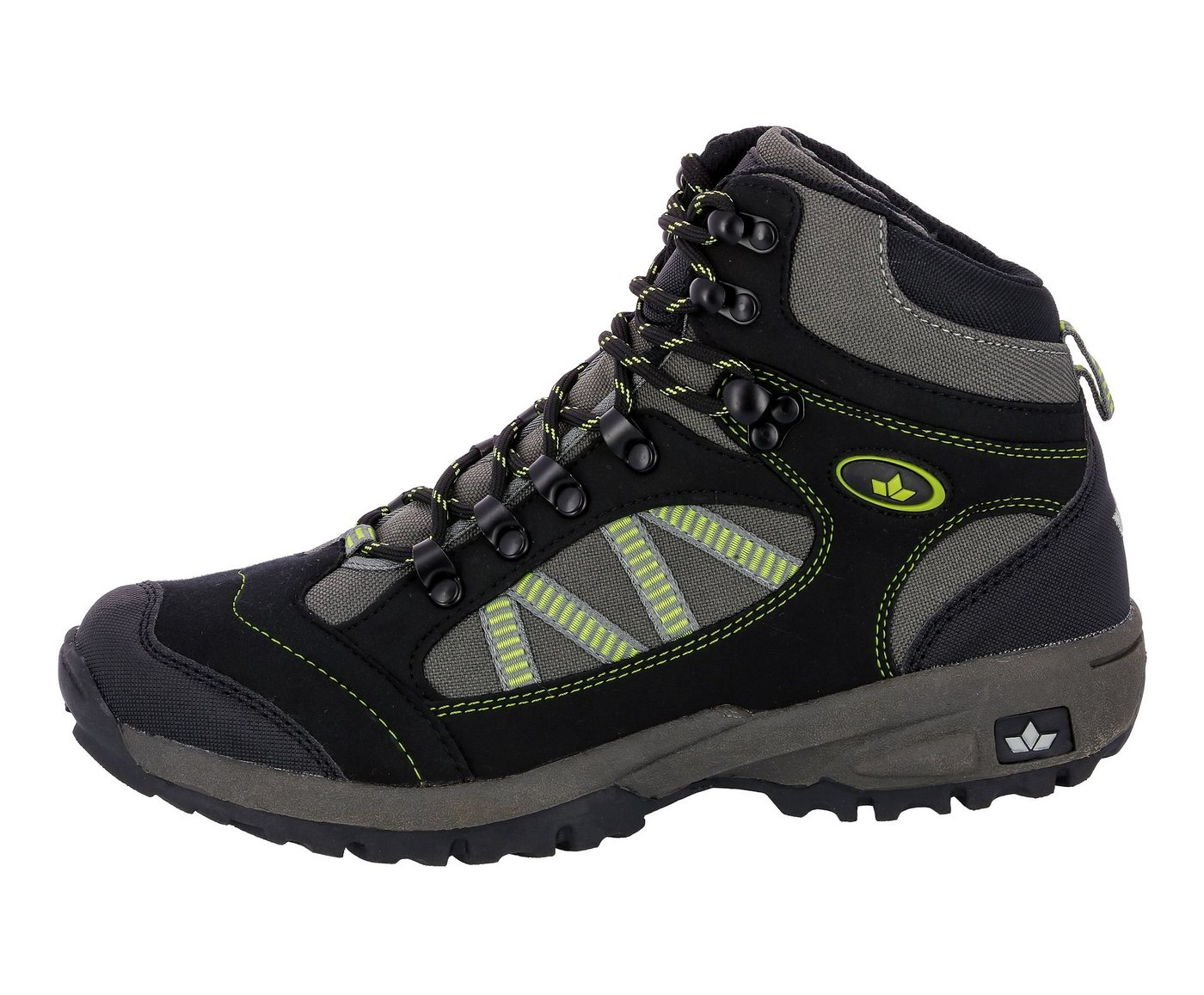 Lico »Outdoorstiefel Rancher High« Outdoorschuh von Lico