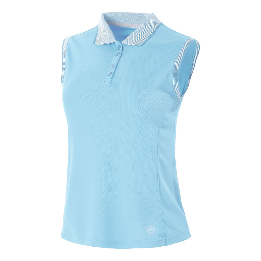 American Alva Polo Damen von Limited Sports