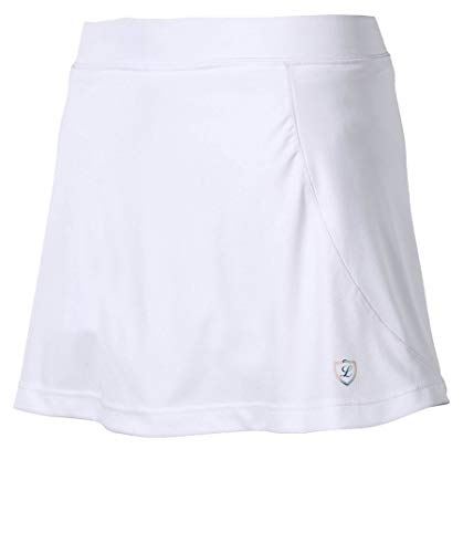 Limited Sports Damen Röcke Skort Shiva Oberbekleidung, weiß, 46 von Limited Sports