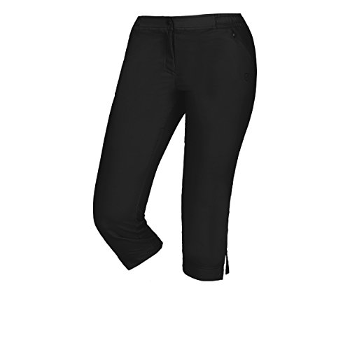 Limited Sports Damen Sports, Carla Trainingshose Schwarz, Weiß, 48 Oberbekleidung von Limited Sports