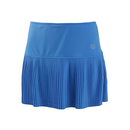 Limited Sports Damen Sports, Saffira Rock Blau, Weiß, 46 Oberbekleidung von Limited Sports