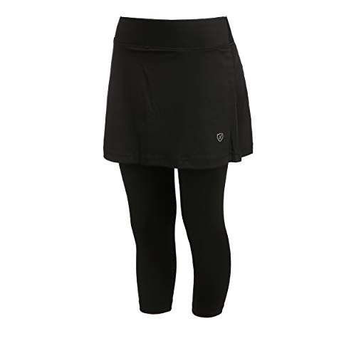 Limited Sports Damen Sports, Shirin Rock Schwarz, Weiß, 44 Oberbekleidung von Limited Sports