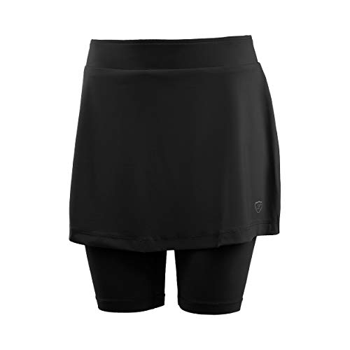 Limited Sports Damen Sports, Skully Rock Schwarz, Weiß, 34 Oberbekleidung von Limited Sports