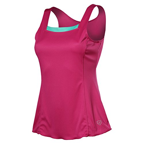 Limited Sports Damen Top Tina Women Tank Tops, pink, 42 von Limited Sports