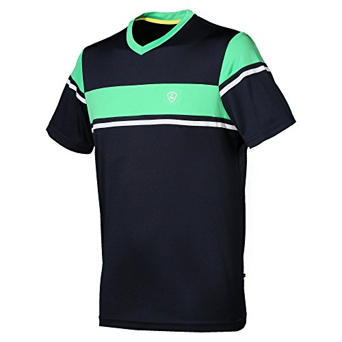 Limited Sports Oberbekleidung Shirt Sandro, dunkelblau, XXL von Limited Sports